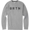 Burton Men's BRTN Crew Sweatshirt