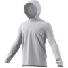 Adidas Men's Voyager Parley Hoodie