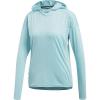 Adidas Women's Voyager Parley Hoodie
