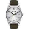Nixon Women's Jane Leather Watch