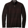 Smartwool Men's Kiva Ridge Stripe Half Zip Sweater
