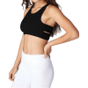 Beyond Yoga Women's Wide Band Stacked Bra