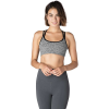 Beyond Yoga Women's Strappy Hour Spacedye Bra