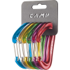 Camp USA Nano 22 Carabiner Rack Pack