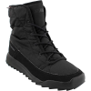 Adidas Women's Terrex Choleah Padded CP Boot - 8.5 - Black / Chalk White / Grey Five