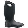 Bogs Women's Classic High Boot - 12 - Black
