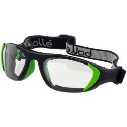 Bolle Baller Strap Eyeguards Eyeguards Black/Green