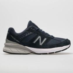 New Balance 990v4 Men's Running Shoes Navy/Silver