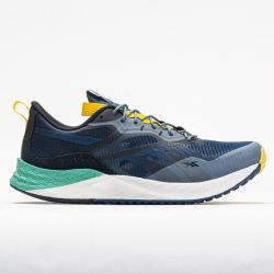 Altra Timp 2 Men's Trail Running Shoes Moroccan Blue/Yellow