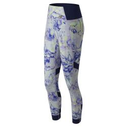 New Balance Printed Evolve Tight Women's Running Apparel