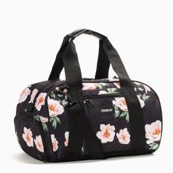 Vooray Stride Cinch Backpack Sport Bags Rose Black