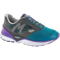 Karhu Fast 6 MRE Women's Running Shoes Charcoal/Bellflower