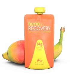Huma Gel Recovery 12 Pack Nutrition Mango