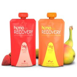 Huma Gel Recovery Sample 2 Pack Nutrition