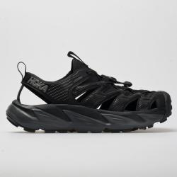Hoka One One Cavu 3 Slip Women's Walking Shoes Black/Dark Shadow