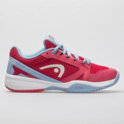 HEAD Sprint 2.5 Junior Dark Blue/Magenta Junior Tennis Shoes