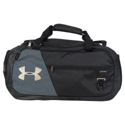 Under Armour Undeniable Duffle 4.0 Small Sport Bags Black/Metallic Gold