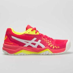 ASICS GEL-Challenger 12 Women's Tennis Shoes Laser Pink/White