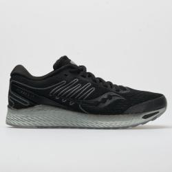 Saucony Kinvara 11 Women's Running Shoes Blackout