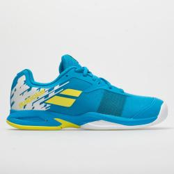 Babolat Jet Junior Malibu Blue Junior Tennis Shoes