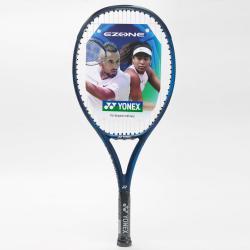 Yonex EZONE 25 102 (240g) Deep Blue Junior Tennis Racquets