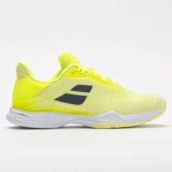 Babolat Jet Tere Women's Tennis Shoes Limelight