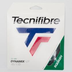 Tecnifibre Dynamix VP 18 1.15 Squash String Packages