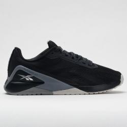 Reebok Nano X1 Women's Training Shoes Black/Cool Shadow/Cold Grey