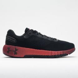 Under Armour HOVR Machina 2 Colorshift Men's Running Shoes Black/Venom Red