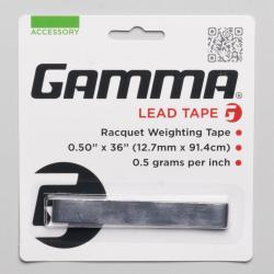 """Gamma Lead Tape 1/2"""" x 36"""" Lead Tape"""
