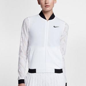 Nike Maria Jacket Women's Tennis Apparel Holiday 2017