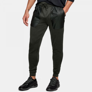 Under Armour Utility Knit Joggers Men's Athletic Apparel Artillery Green