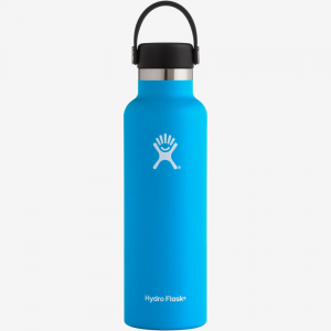 Hydro Flask Hydro Flip Cap (Wide) Hydration Belts & Water Bottles Pacific