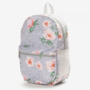 Vooray Ace Backpack Sport Bags Rose Gray