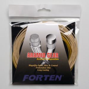 Forten Aramid Gear Tennis String Packages