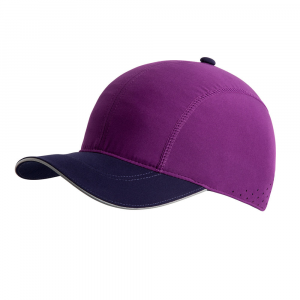 Brooks Chaser Hat Hats & Headwear Violet/Navy