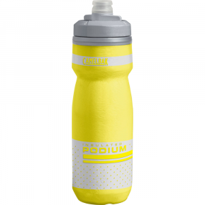 Camelbak Podium Chill 21oz Bottle Hydration Belts & Water Bottles Reflective Yellow