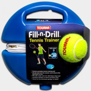 Tourna Fill-N-Drill Tennis Training Aids