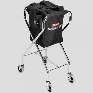 Tourna Ballport Travel Cart 180 Balls Teaching Carts