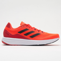adidas SL20.2 Men's Running Shoes Solar Red/White/Carbon