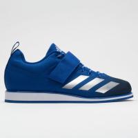 adidas Powerlift 4 Men's Training Shoes Team Royal Blue/Silver Metallic/Core Black