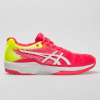 ASICS Solution Speed FF Women's Tennis Shoes Laser Pink/White