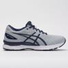 ASICS GEL-DS Trainer 24 Women's Running Shoes Piedmont Gray/Peacoat