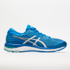 ASICS GEL-Cumulus 21 Women's Running Shoes Directoire Blue/Silver