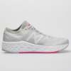 New Balance Fresh Foam Vongo v4 Women's Running Shoes Light Aluminum/White/Peony