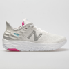 New Balance Fresh Foam Beacon v2 Women's Running Shoes White/Summer Fog/Bayside