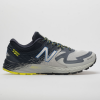 New Balance Summit K.O.M. Men's Running Shoes Rain Cloud/Eclipse/Sulphur Yellow