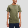 On Weather-Shirt Men's Running Apparel Olive