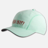 Brooks Run Happy Chaser Cap Hats & Headwear Mint/Rose Gold