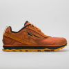 Altra Lone Peak 4 Low RSM Men's Trail Running Shoes Burnt Orange